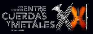 XXI Entre Cuerdas y Metales 2018