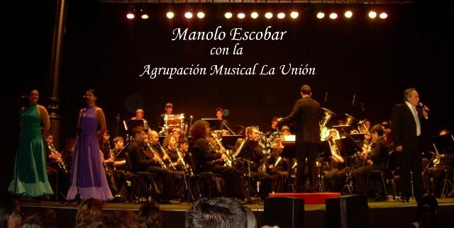 manolo-escobar-agrupacion-musical-la-union