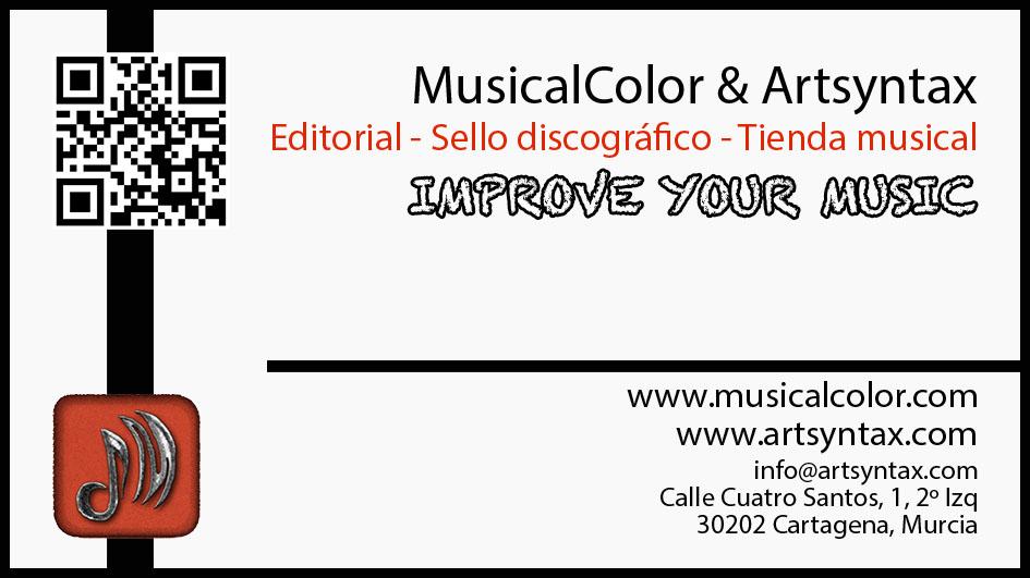 Tienda de Instrumentos Musicales Online