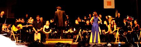 agrupacion musical la unión - aranda 2007 - palindromia flamenca